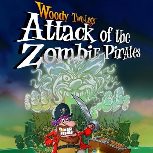 Comprar Woody Two-legs Attack of the Zombie Pirates CD Key Comparar Precios