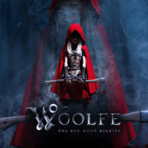 Comprar Woolfe The Redhood Diaries CD Key Comparar Precios