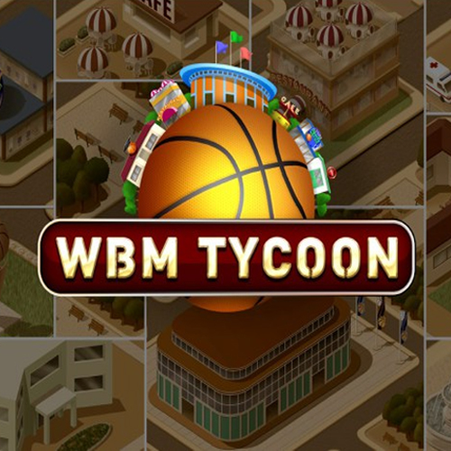 Descargar World Basketball Manager Tycoon - PC Key Steam