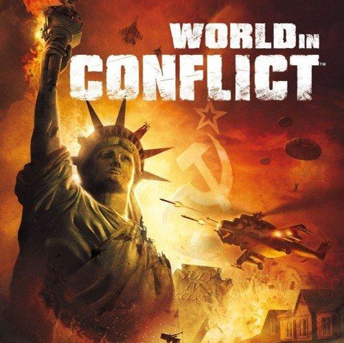 Comprar World in Conflict CD Key Comparar Precios
