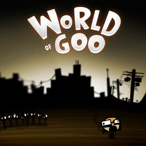 Comprar World of Goo CD Key Comparar Precios