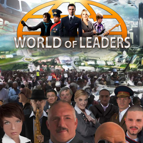 Comprar World of Leaders Premium Pack CD Key Comparar PrecWorld of Leaders Premium Packs