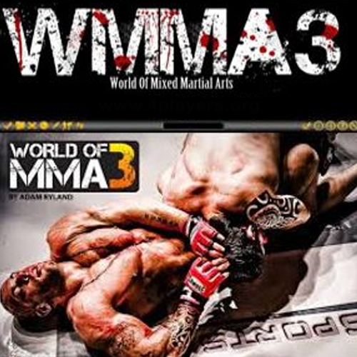 Comprar World of Mixed Martial Arts 3 CD Key Comparar Precios