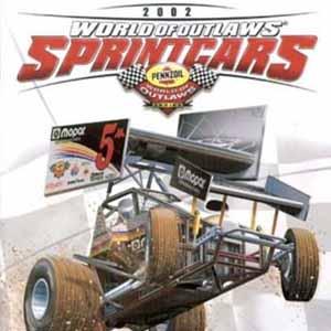 Comprar World of Outlaws Sprint Cars Xbox 360 Code Comparar Precios