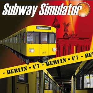 Comprar World of Subways 2 Berlin Line 7 CD Key Comparar Precios