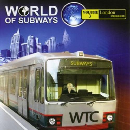 World of Subways 3 London Underground Circle Line
