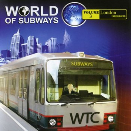 Comprar World of Subways 3 London Underground Circle Line CD Key Comparar Precios