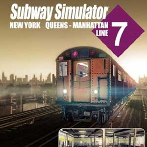 Comprar World of Subways 4 New York Line 7 CD Key Comparar Precios