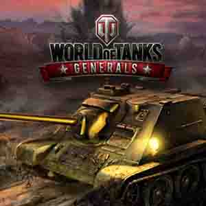 Comprar World of Tanks Generals CD Key Comparar Precios