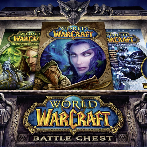 Comprar World of WarCraft Battlechest 5.0 CD Key Comparar Precios