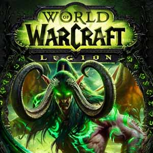 Comprar World of Warcraft Legion CD Key Comparar Precios