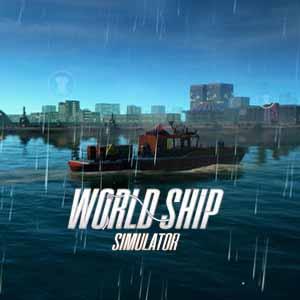 Comprar World Ship Simulator CD Key Comparar Precios