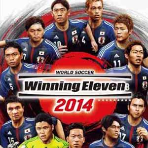 Comprar World Soccer Winning Eleven 2014 Xbox 360 Code Comparar Precios