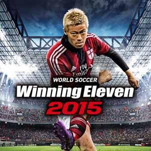 Comprar World Soccer Winning Eleven 2015 Xbox One Code Comparar Precios