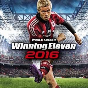 Comprar World Soccer Winning Eleven 2016 PS3 Code Comparar Precios