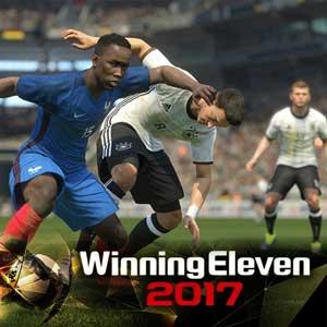 Comprar World Soccer Winning Eleven 2017 PS4 Code Comparar Precios