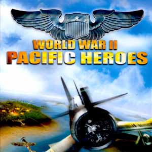 Comprar World War 2 Pacific Heroes CD Key Comparar Precios