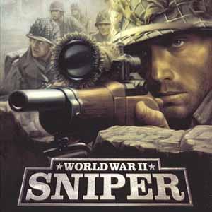 Comprar World War 2 Sniper CD Key Comparar Precios