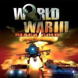 Comprar World War 3 Black Gold CD Key Comparar Precios