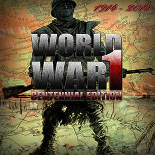 Comprar World War One Centennial Edition CD Key Comparar Precios