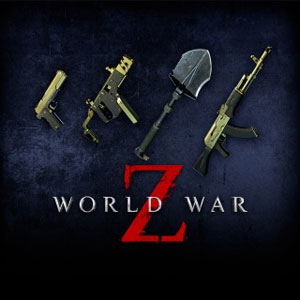 Comprar World War Z Lobo Weapon Pack Ps4 Barato Comparar Precios