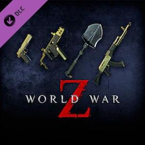 Comprar World War Z Lobo Weapon Pack CD Key Comparar Precios