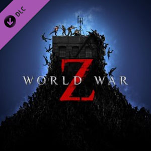 World War Z Signature Weapons Pack