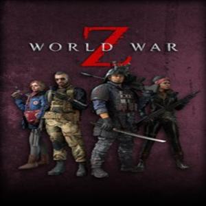 Comprar World War Z War Heroes Pack Xbox Series Barato Comparar Precios