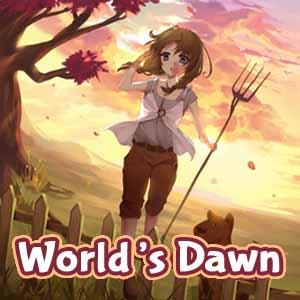 Comprar Worlds Dawn CD Key Comparar Precios