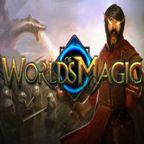 Comprar Worlds of Magic PS4 Code Comparar Precios