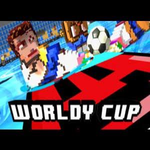 Comprar Worldy Cup CD Key Comparar Precios