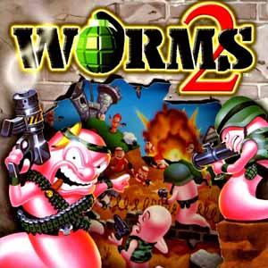 Comprar Worms 2 CD Key Comparar Precios