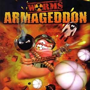 Comprar Worms Armageddon CD Key Comparar Precios