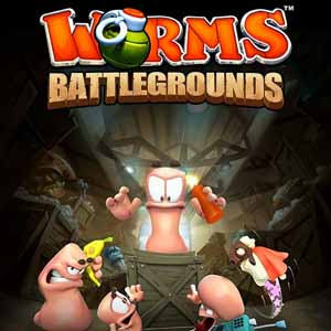 Comprar Worms Battlegrounds Ps4 Code Comparar Precios