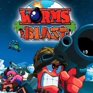 Comprar Worms Blast CD Key Comparar Precios
