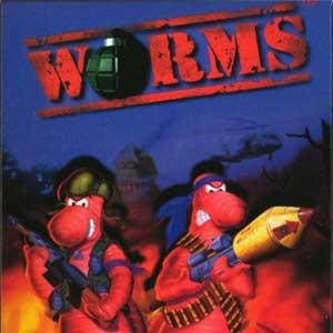 Comprar Worms CD Key Comparar Precios