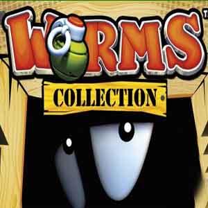 Comprar Worms Collection Xbox 360 Code Comparar Precios