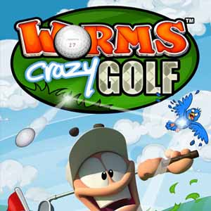 Comprar Worms Crazy Golf Fun Pack CD Key Comparar Precios