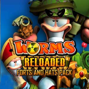 Comprar Worms Reloaded Forts and Hats Pack CD Key Comparar Precios