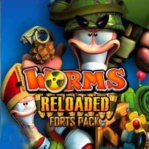 Comprar Worms Reloaded Forts Pack CD Key Comparar Precios