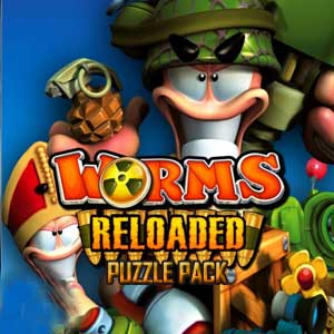 Comprar Worms Reloaded Puzzle Pack CD Key Comparar Precios