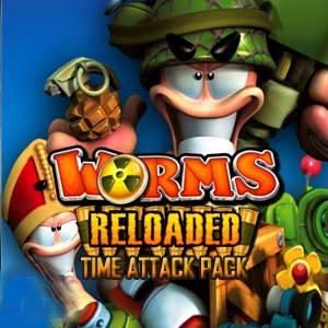Comprar Worms Reloaded Time Attack Pack CD Key Comparar Precios