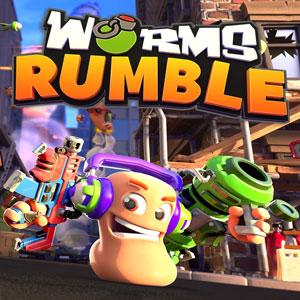 Comprar Worms Rumble CD Key Comparar Precios