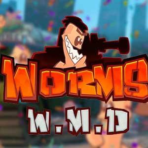 Comprar Worms WMD PS4 Code Comparar Precios