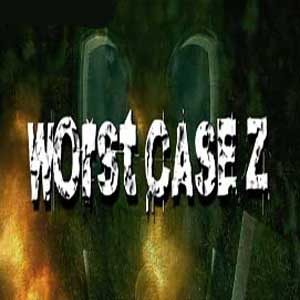 Comprar Worst Case Z CD Key Comparar Precios