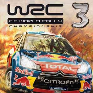 Comprar WRC 3 Xbox 360 Code Comparar Precios