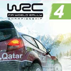 Comprar WRC 4 Ps3 Code Comparar Precios