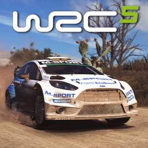 Comprar WRC 5 PS3 Code Comparar Precios