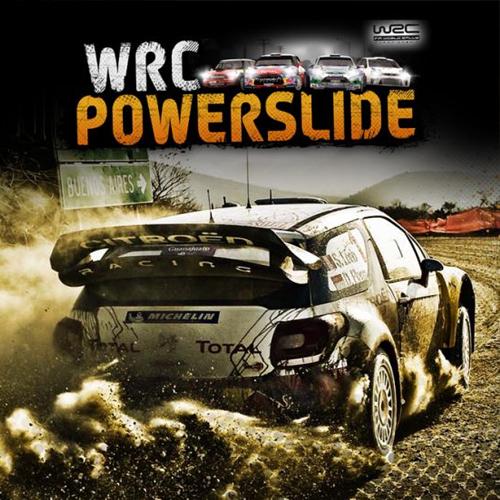 Comprar Wrc Powerslide CD Key Comparar Precios