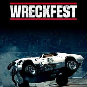 Comprar Next Car Game Wreckfest CD Key Comparar Precios